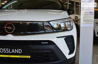 Opel Crossland 2021 в Черкассы