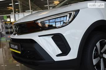 Opel Crossland 2021 Edition