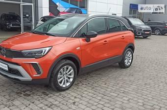 Opel Crossland 2021 Elegance