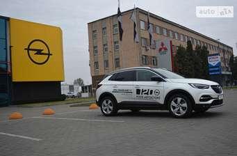 Opel Grandland X 2020 в Черкассы