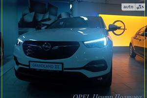 Opel Grandland X Enjoy