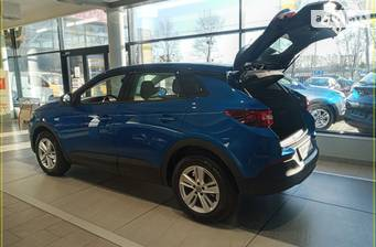Opel Grandland X 2020 Enjoy