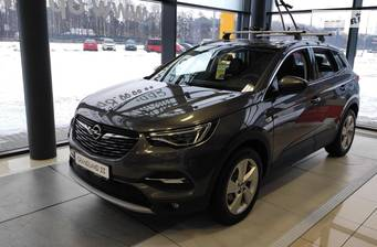 Opel Grandland X 2020 Innovation
