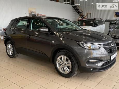 Opel Grandland X 2021