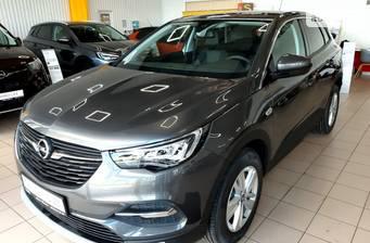 Opel Grandland X 1.2 PureTech 8AT (130 л.с.) 2020