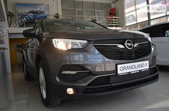 Opel Grandland X 2021 Enjoy