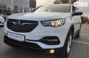 Opel Grandland X Enjoy 2019