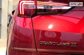 Opel Grandland X 2021 Individual