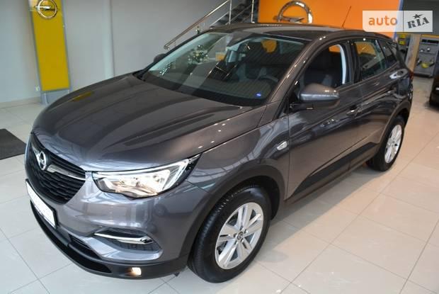 Opel Grandland X Enjoy