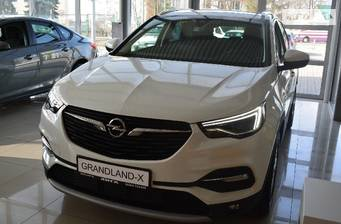 Opel Grandland X 2021 Innovation