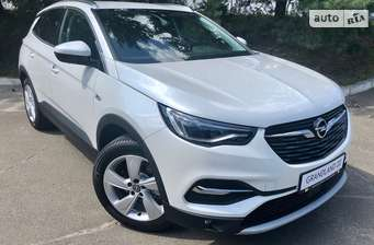 Opel Grandland X 2020 в Киев