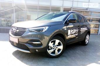 Opel Grandland X 2020 Innovation