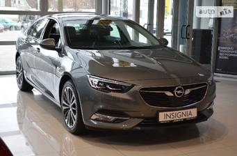 Opel Insignia 2019 Innovation