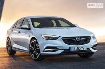 Opel Insignia Grand Sport 2.0D AT (170 л.с.) 2018