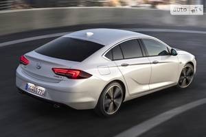 Opel Insignia Enjoy Pack