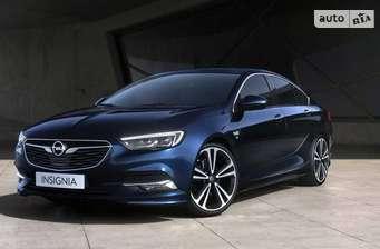 Opel Insignia Enjoy Pack 2019
