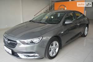 Opel Insignia Grand Sport 1.6D AT (136 л.с.) Innovation 2018