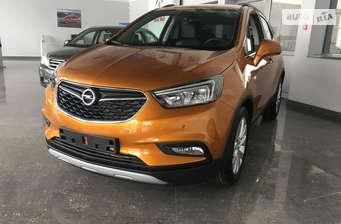Opel Mokka 1.4 Turbo AТ (140 л.с.) Innovation Special 2017