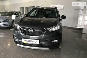 Opel Mokka Excite