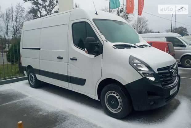 Opel Movano груз.