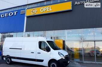 Opel Movano груз. 2021 в Кропивницкий (Кировоград)