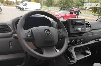 Opel Movano груз. 2020 L3H2