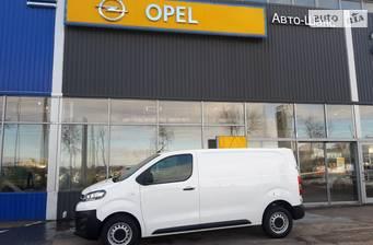 Opel Vivaro груз. 2.0 BlueHDi MT (150 л.с.) L1 2020