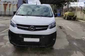 Opel Vivaro груз. 2.0 BlueHDi MT (150 л.с.) L2 2021