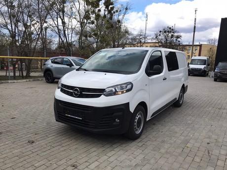 Opel Vivaro груз. 2021