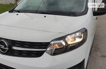 Opel Vivaro груз. 2.0 BlueHDi MT (150 л.с.) L1 2021