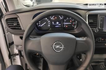 Opel Vivaro пасс. 2021