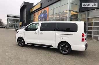 Opel Zafira Life 2020 в Харьков