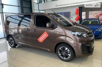Opel Zafira Life 2020 Business Innovation