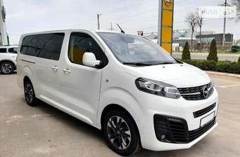 Opel Zafira Life 2021 в Кропивницкий (Кировоград)