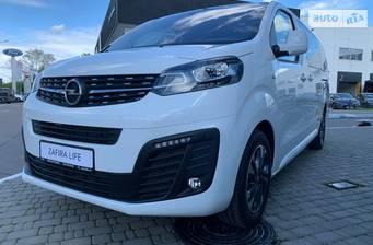 Opel Zafira Life 2021 Enjoy