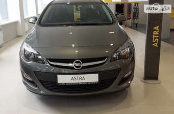 Opel Astra J 2020 в Запорожье