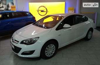 Opel Astra J 2020 в Полтава