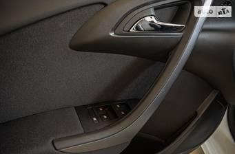 Opel Astra J 2020 Enjoy
