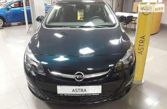 Opel Astra J 2020 в Днепр (Днепропетровск)