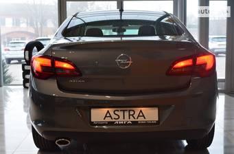 Opel Astra J 2020