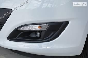 Opel Astra J 2019 Individual