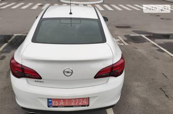 Opel Astra J 2019 Enjoy Plus
