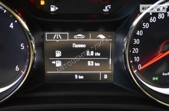 Opel Astra K 2018 Enjoy
