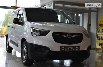 Opel Combo Cargo 2020