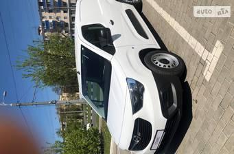 Opel Combo Cargo 2020 Essentia