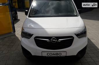 Opel Combo Cargo 1.6 HDi MT (92 л.с.) L2 (950) 2020
