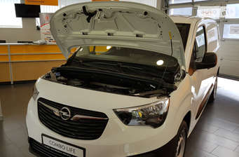 Opel Combo груз. 2020 в Запорожье