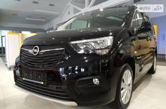 Opel Combo Life 1.5 BlueHDi AT (130 л.с.) L1 S/S 2019