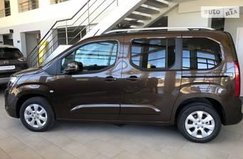 Opel Combo Life 1.5 BlueHDi AT (130 л.с.) L1 S/S 2020
