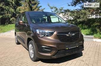 Opel Combo Life 2020 в Киев